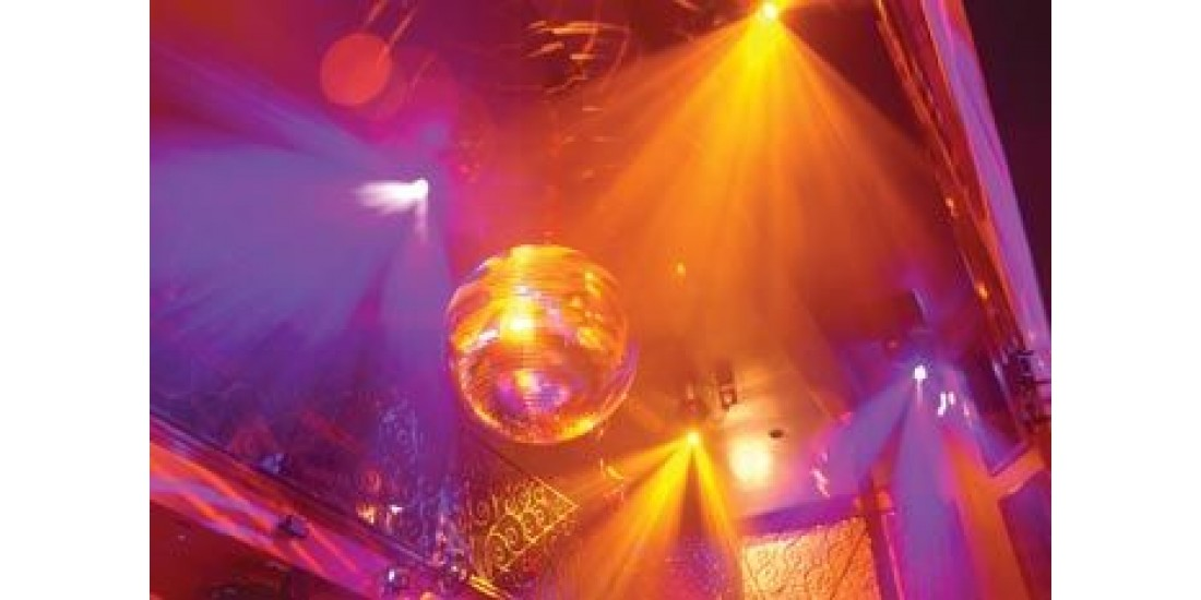 American  Dj  M2020  20  Mirror  Ball