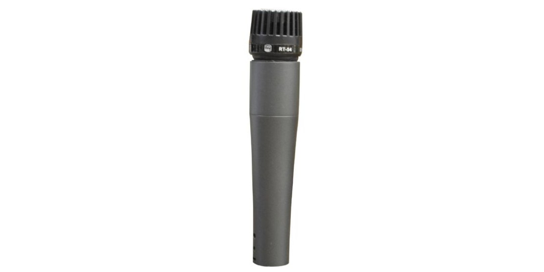 SMR RT-54 Dynamic Instrument or Handheld Vocal Mic