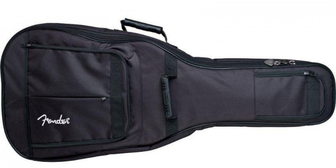 Fender Metro Series Gig Bag for Electric Guitar