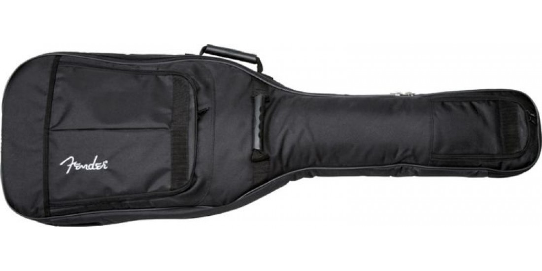 Fender Metro Series Gig Bag for Electric Bass Guitar