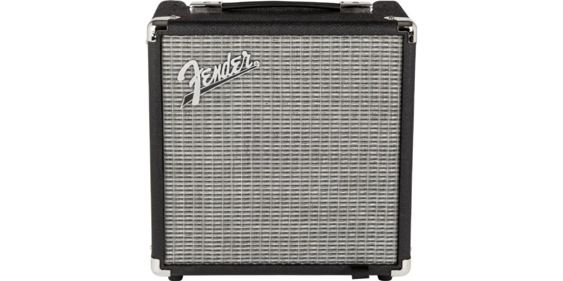 Fender Rumble 15 V3 Bass Guitar Amplifier