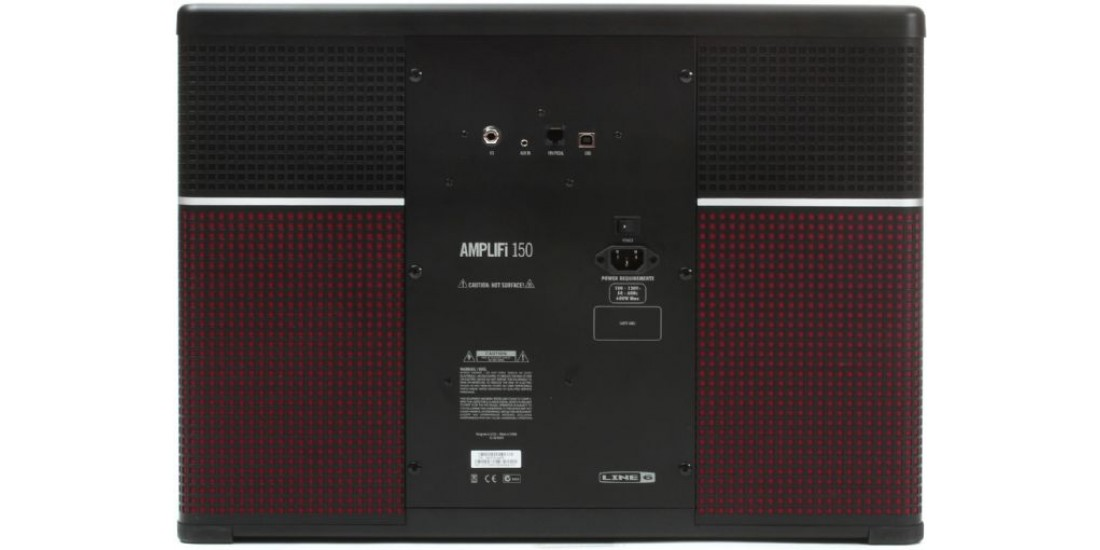 Line 6 Amplifi 150 Watt Bluetooth Guitar Amplifier