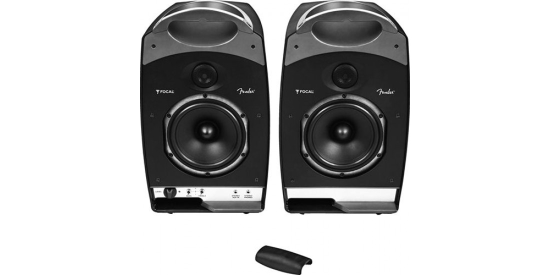 Fender Passport Studio Portable Reference Monitors