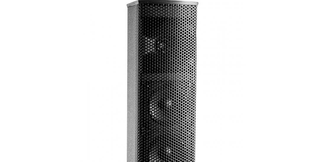 Fender Expo Powered Speaker Array and Subwoofer