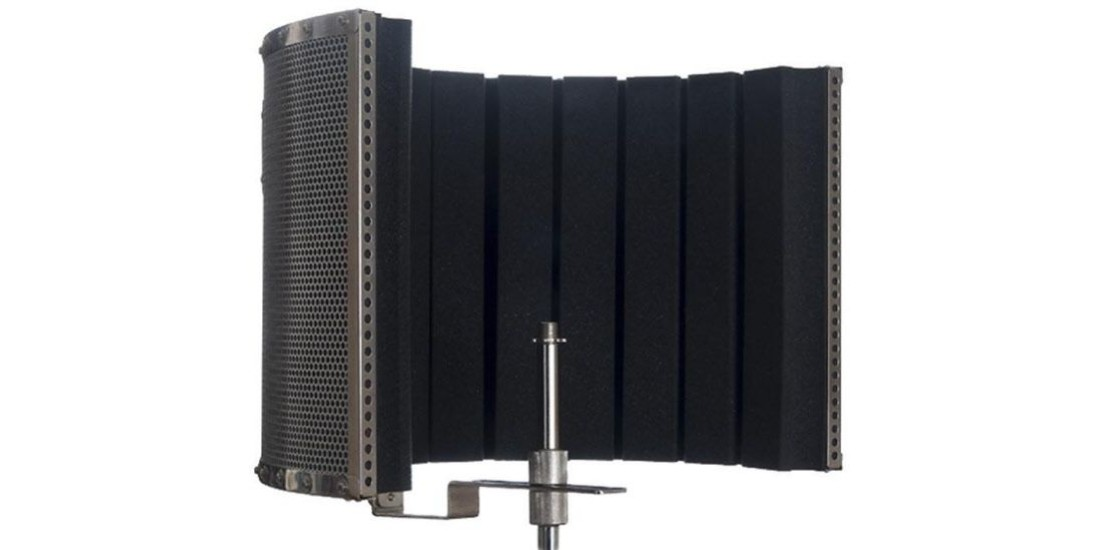 CAD  Audio  AS32  Stand  Mounted  Acoustic  Enclosure