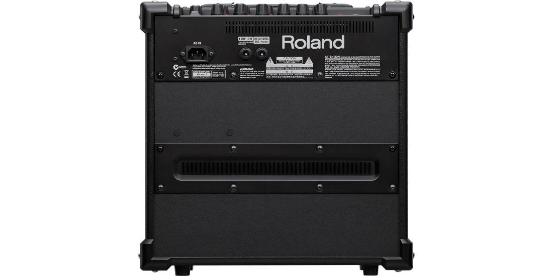 Roland Cube-20gx 20 Watt Multi Effects Guitar Amplifier