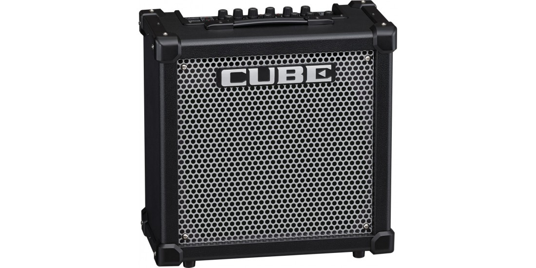 Roland Cube-40gx 40 Watt Multi Effects Guitar Amplifier
