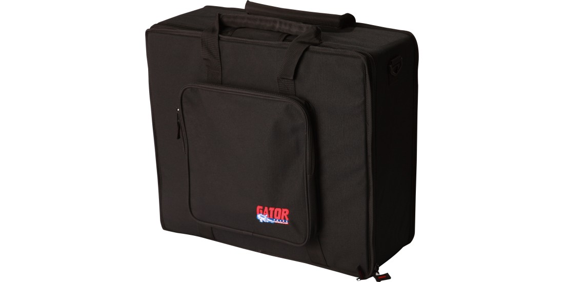 19 x 26 Lightweight Mixer Case