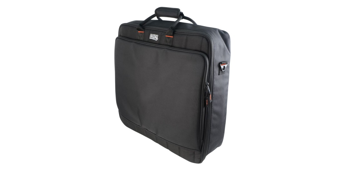 20 x 20 x 5.5 Mixer/Gear Bag - NEW DESIGN
