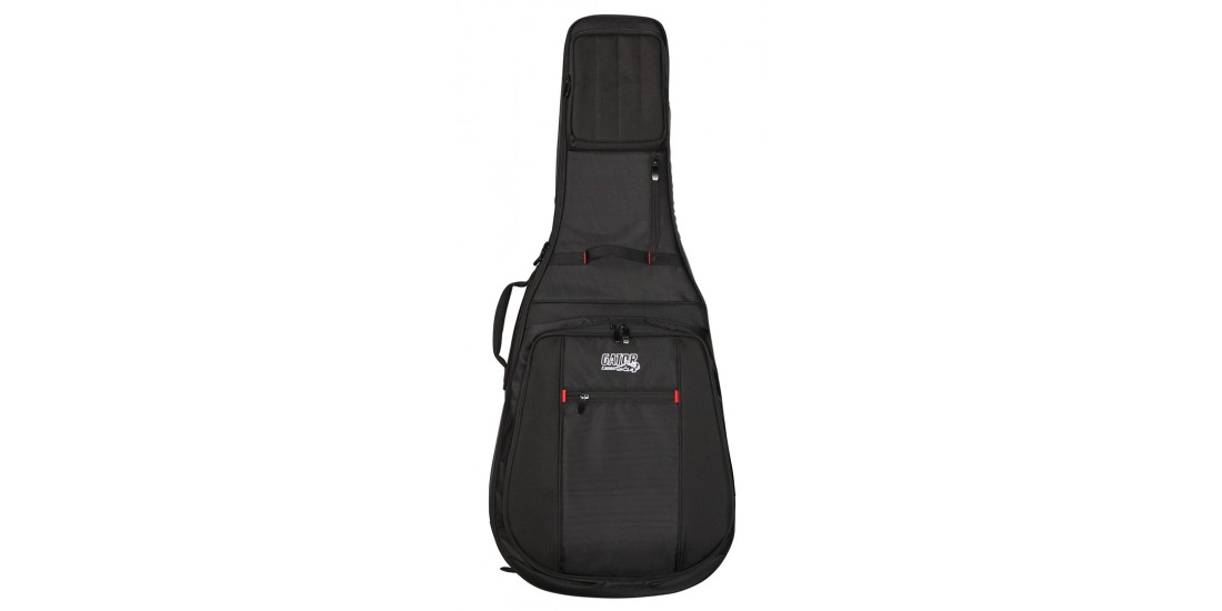 ProGo series Ultimate Gig Bag for Acoustic