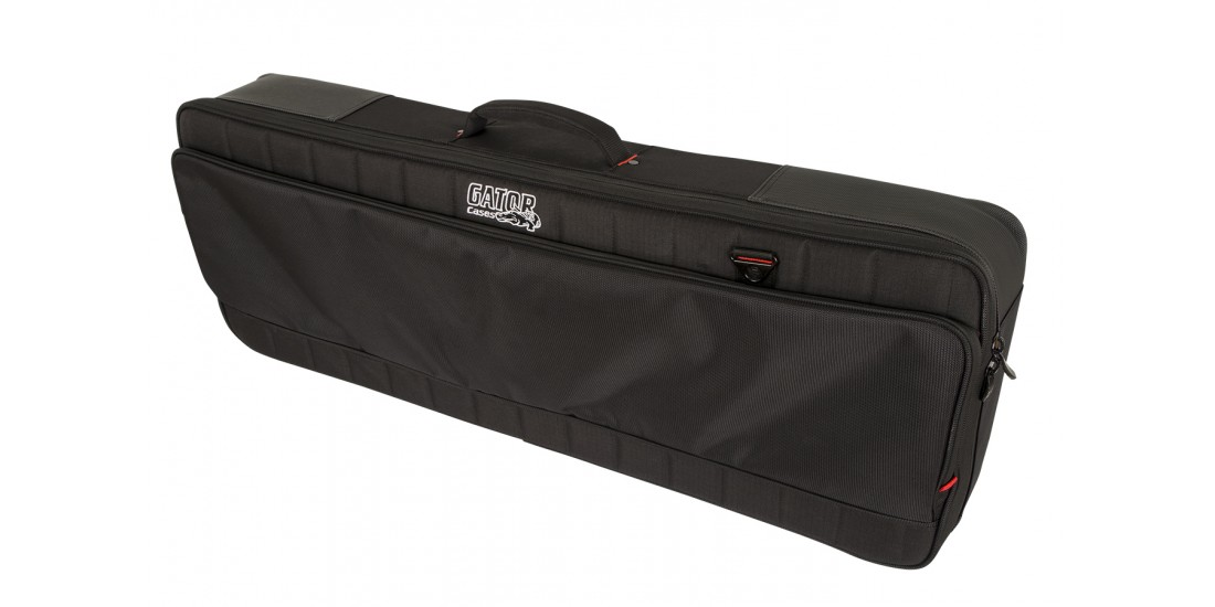 Pro-Go Ultimate Gig Bag for Slim 88-Note Keyboards