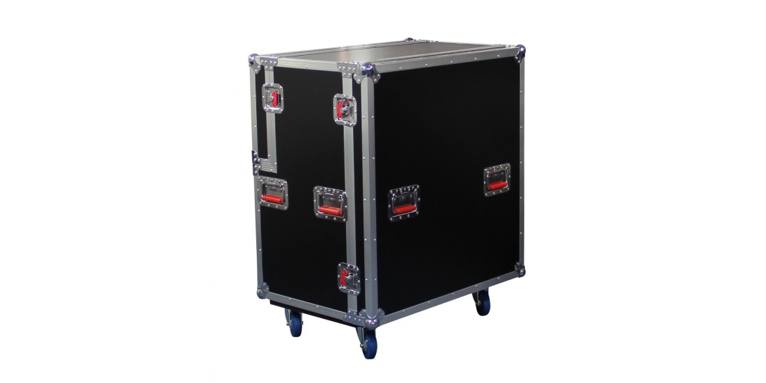 ATA Tour Case for 412 Guitar Speaker Cabinets