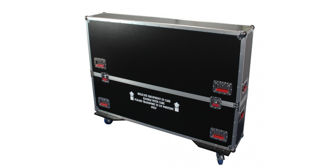 ATA  LCD  case  50-55  screens