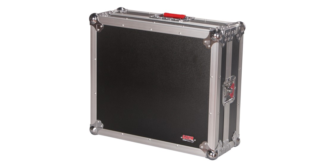 Small Universal DJ Controller Road Case