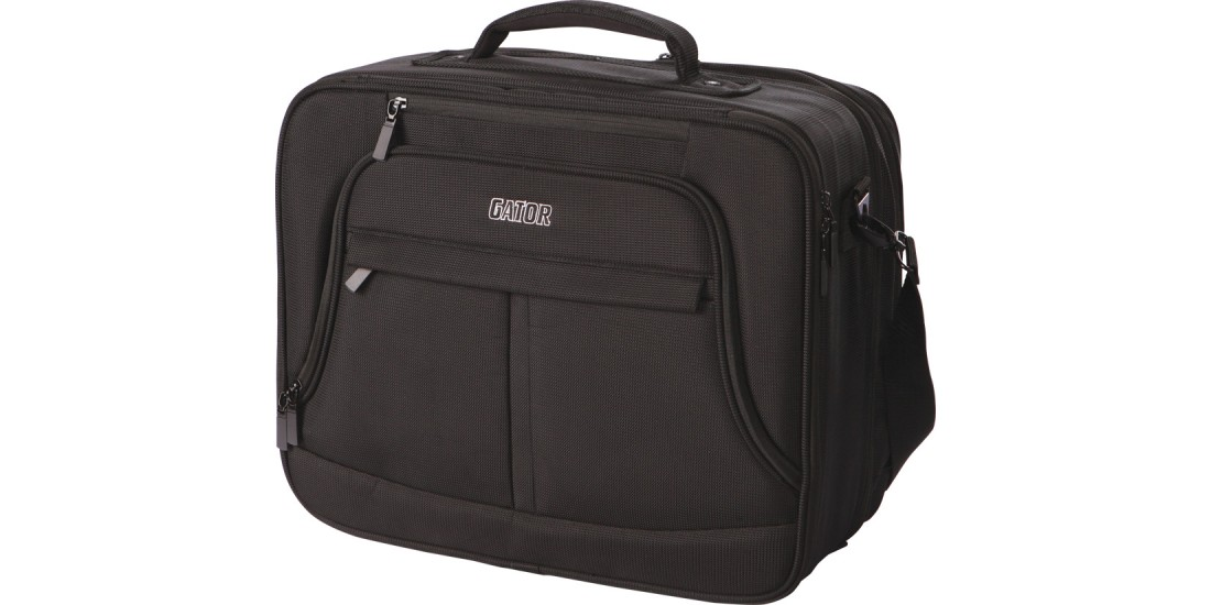 Laptop and Projector Bag