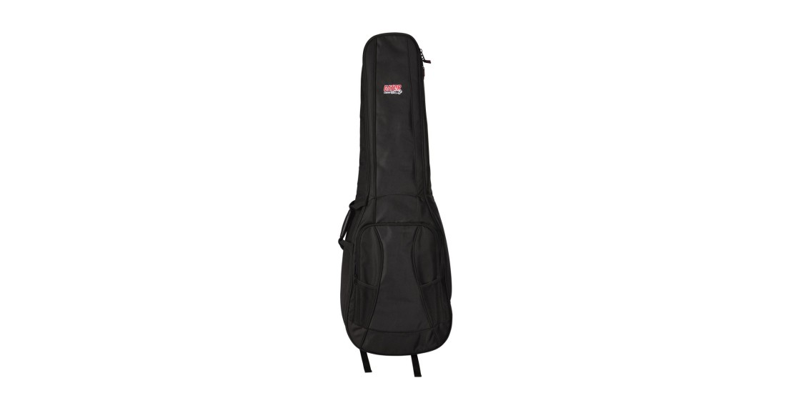 4G  Series  Gig  Bag  for  2x  Bass  Guitars