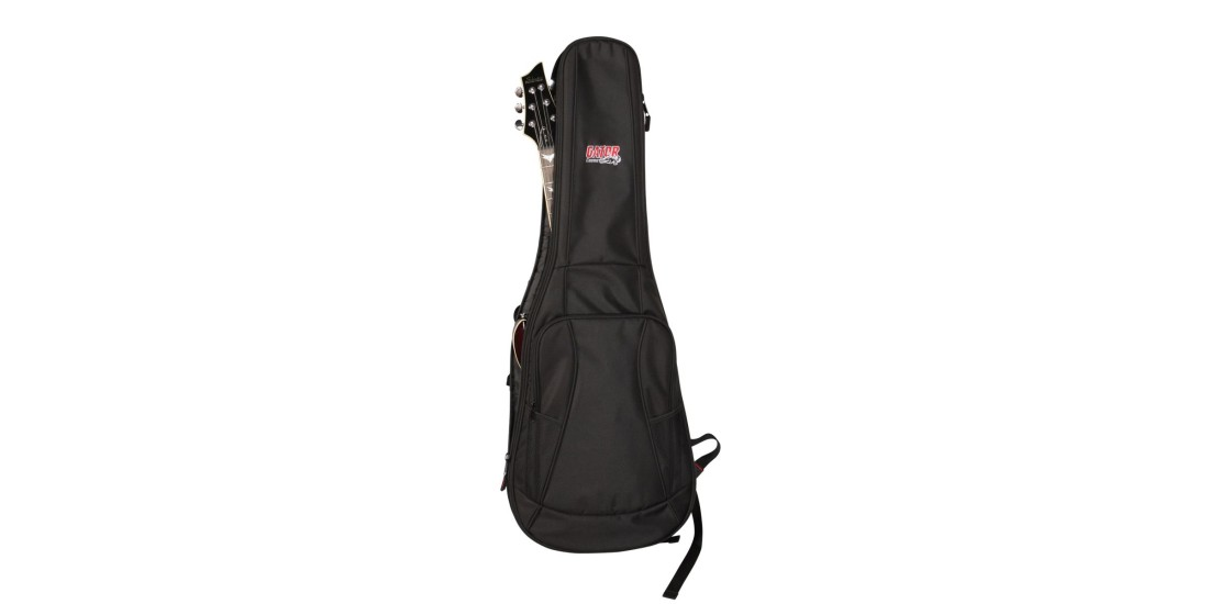 4G Series Gig Bag for Electric Guitars