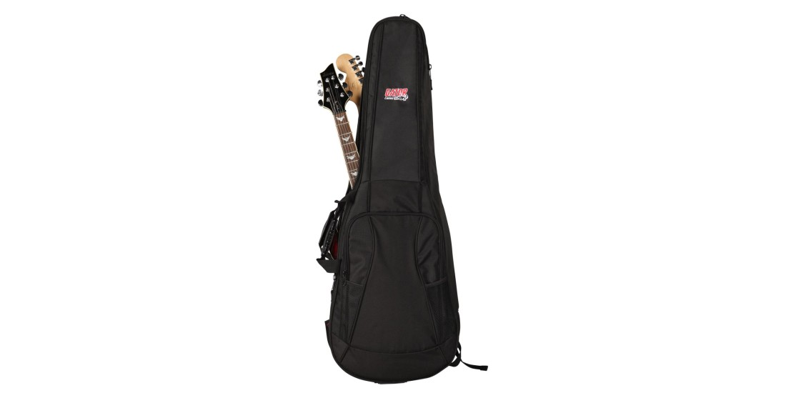 4G Series Gig Bag for 2x Electric Guitars