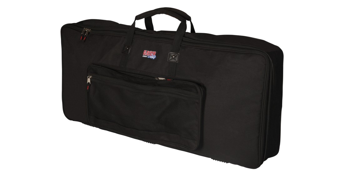 88 Note Keyboard Gig Bag - Slim Design