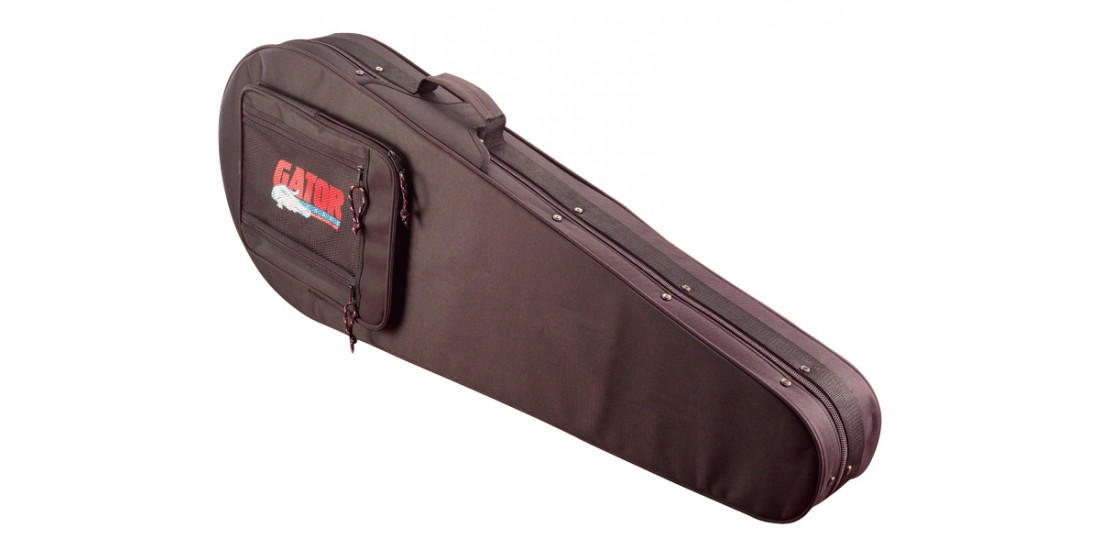 Banjo Lightweight Case