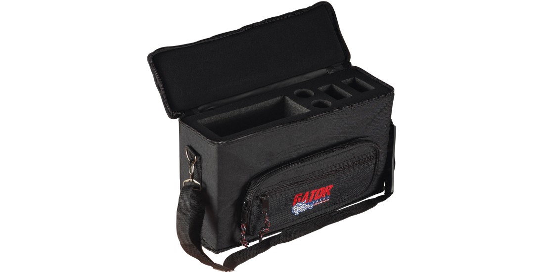 2 Wireless Systems Bag