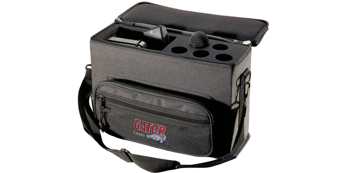 5 Wireless Systems Bag