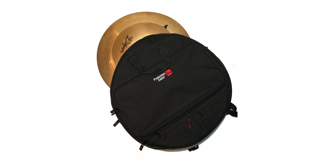 22  Cymbal  Backpack