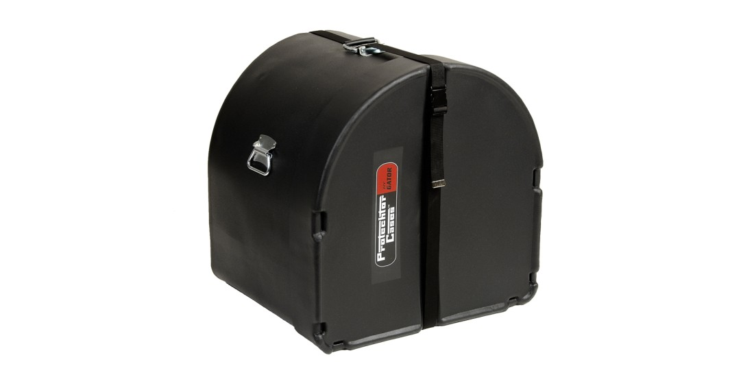 24  x  18  Classic  Series  Bass  Drum  Case