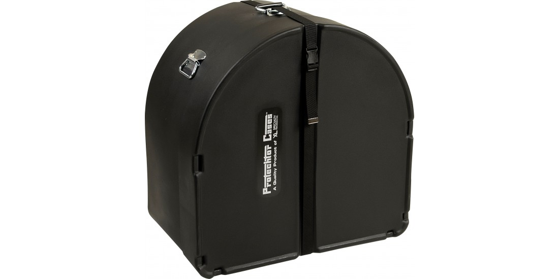 22  Steel  Drum  Case