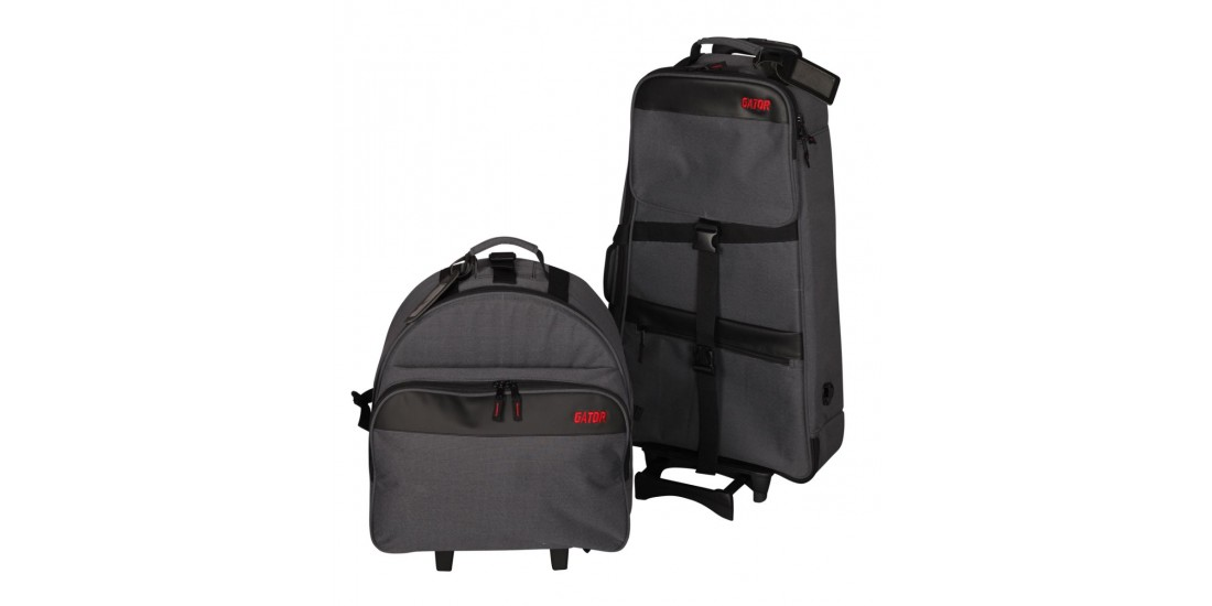 Deluxe Series Snare Bell Kit Bag