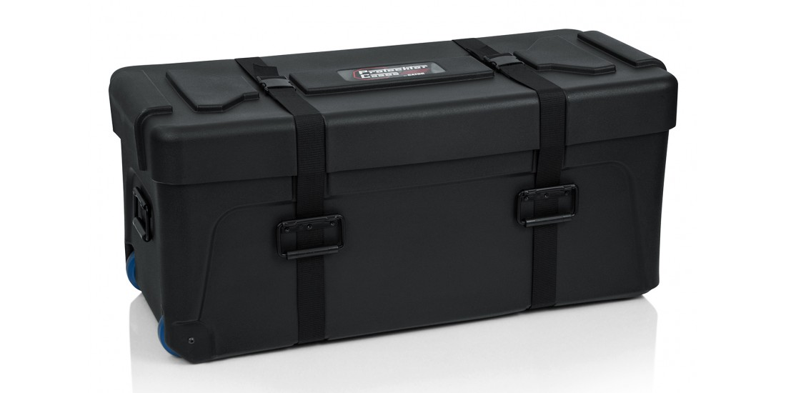 Deluxe Hardware Trap Case - 36x14x16