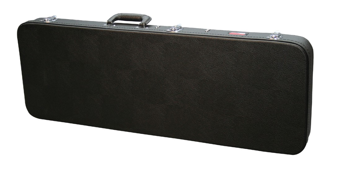Bass Guitar Wood Case
