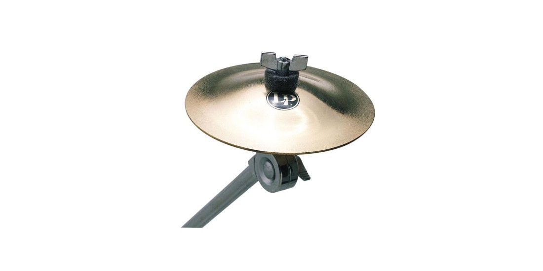 LP Latin Percussion 6 1/4 Inch Ice Bell Cymbal