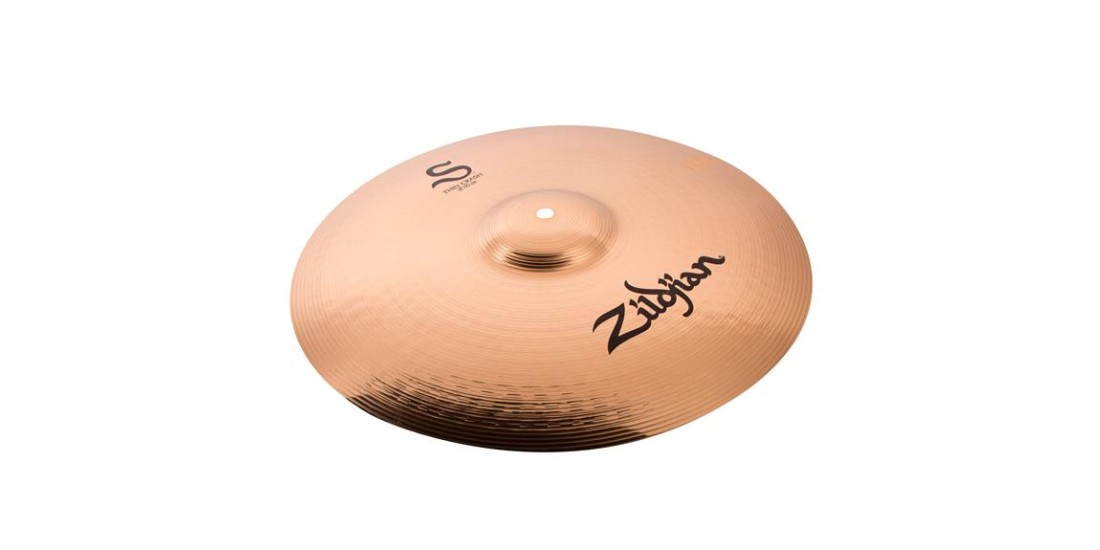Zildjian S20TC 20 Inch S Series Thin Crash Cymbal