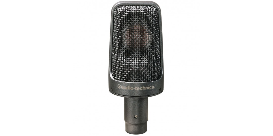 Audio Technica AE3000 Instrument Microphone
