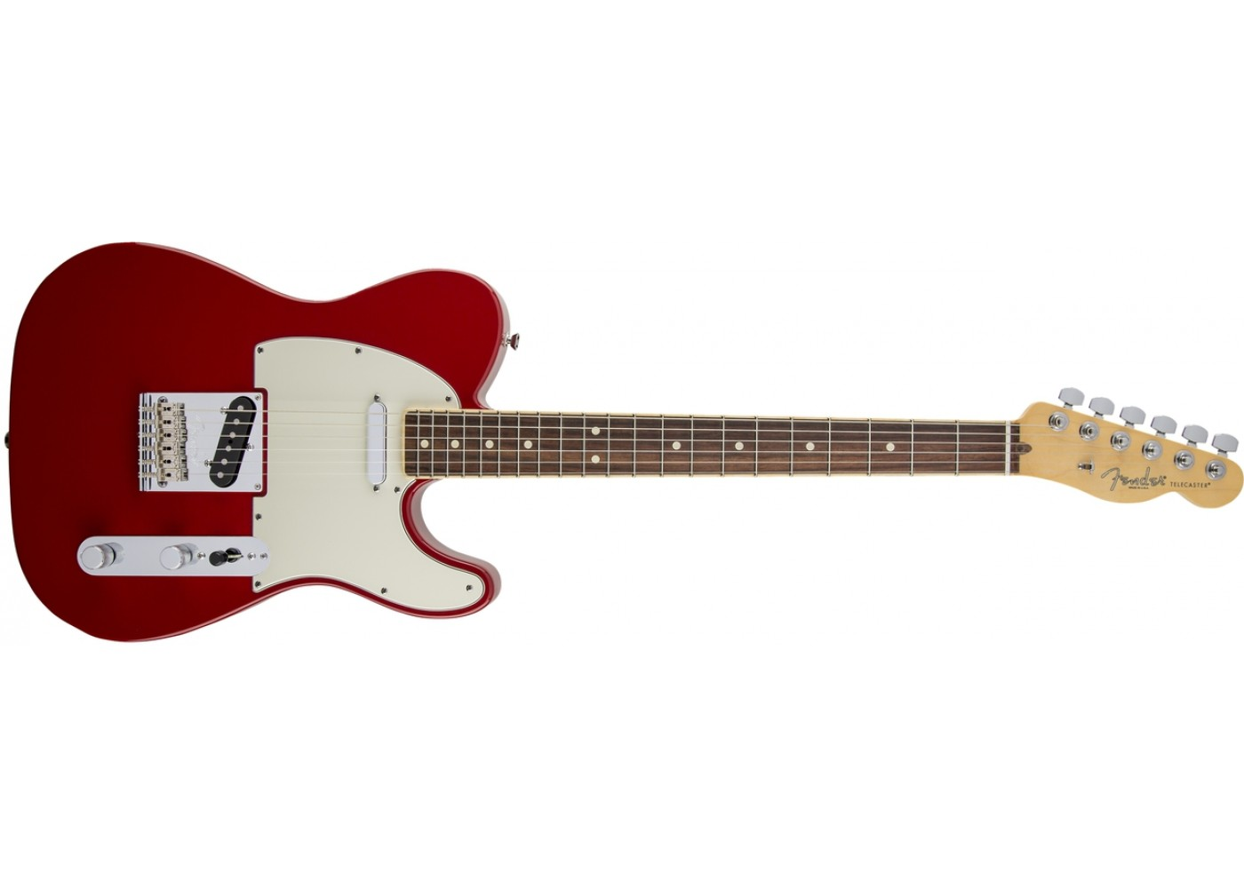 Fender Limited Edition American Standard Telecaster