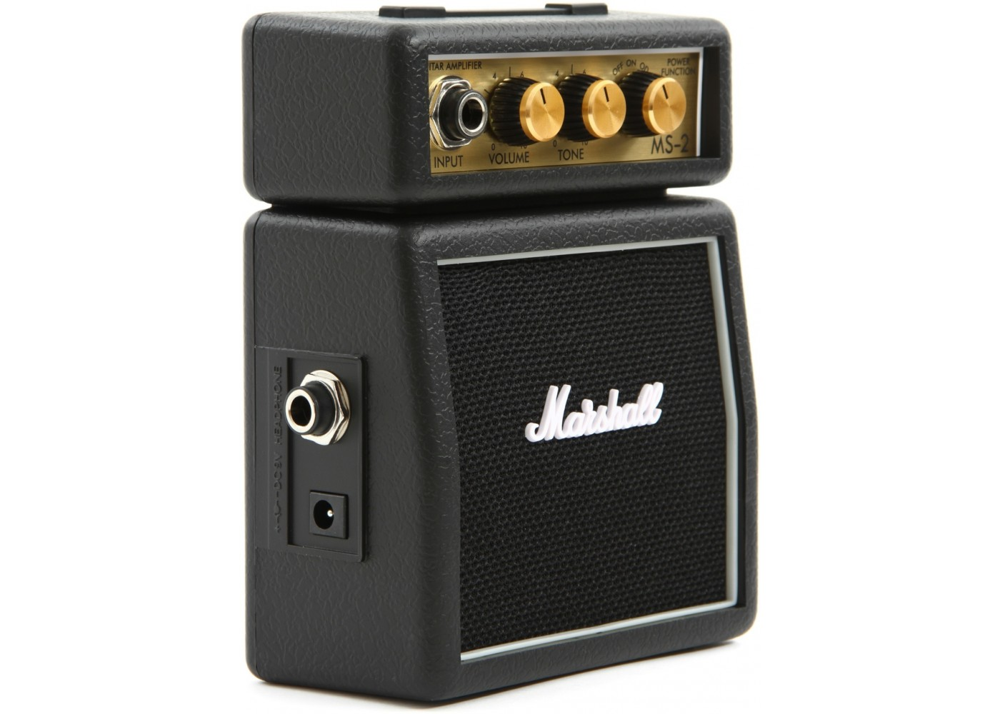 marshall ms 2 mini practice guitar amplifier. Black Bedroom Furniture Sets. Home Design Ideas