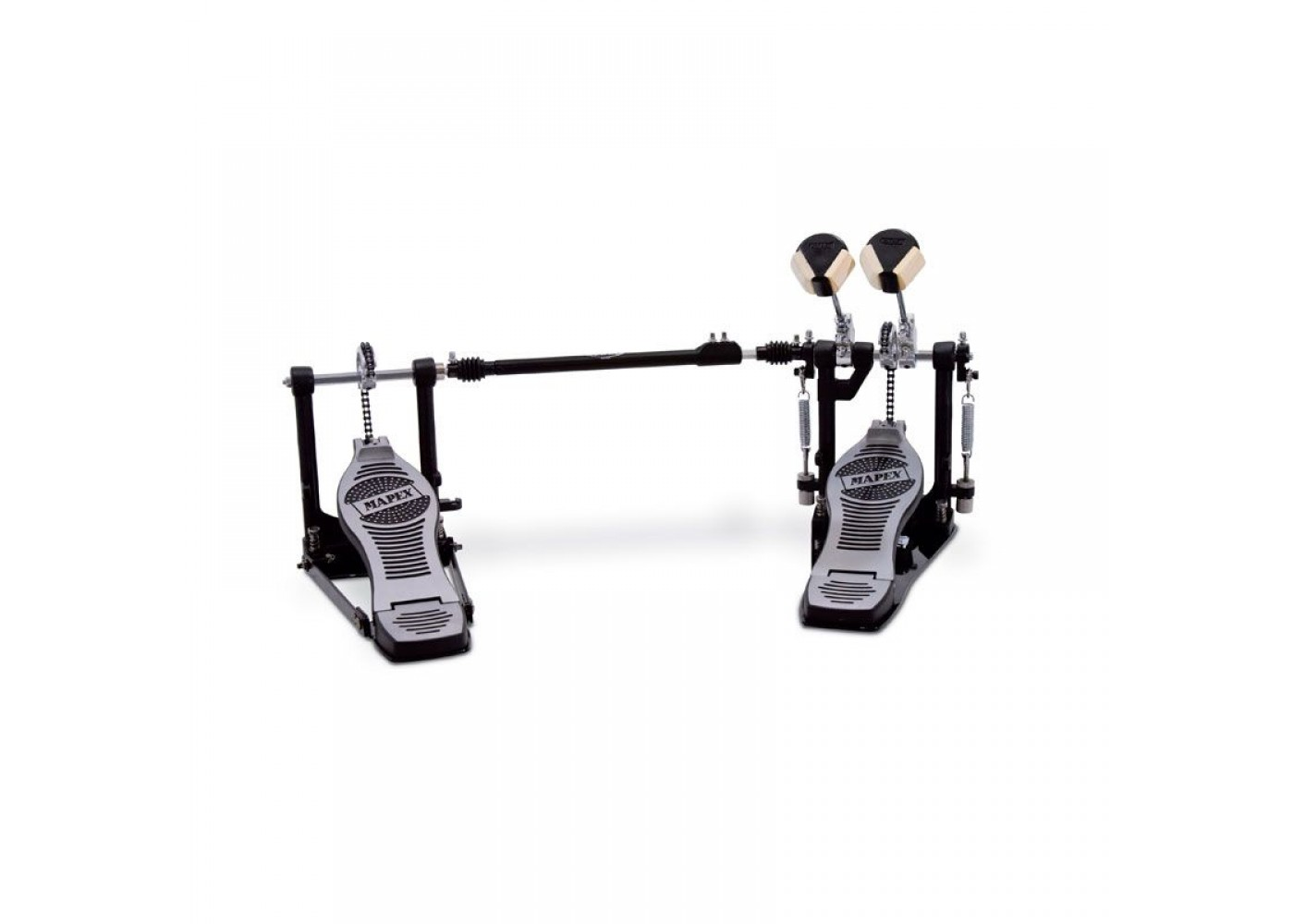 mapex p500tw double bass drum pedal with single chain drive