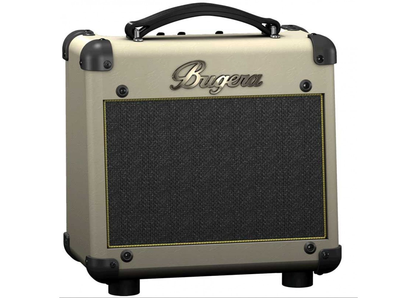 bugera bc15 15 watt guitar amplifier. Black Bedroom Furniture Sets. Home Design Ideas