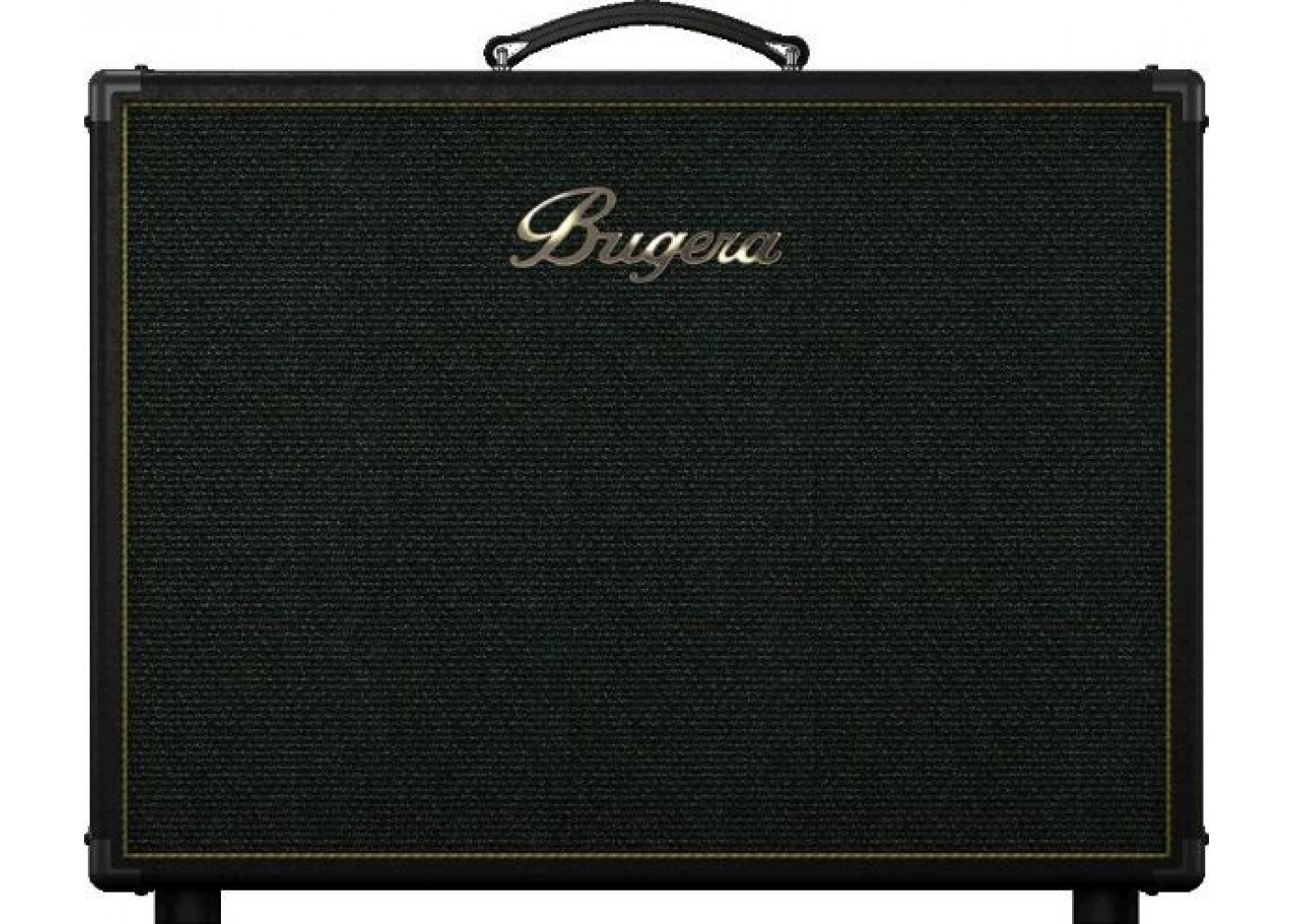 bugera 212 ts 2x12 guitar cabinet with turbo sound speakers. Black Bedroom Furniture Sets. Home Design Ideas