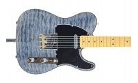 Fender Rarities Quilt Maple Top Telecaster Maple N..
