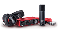 Focusrite Home USA - Scarlett 2i2 Studio 3G Digita..
