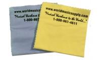 Ultra Soft Guitar Polish Cloth..