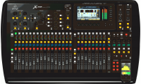 Behringer X32 32 Channel Motorized Fader Mixer Con..
