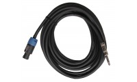 EXO Cable 10 Foot 14 Gauge Speakon to 1/4 Inch Cab..