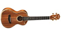 Washburn WU85SWK All Solid Koa Comfort Series Ukul..