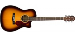 Fender  CC140SCE  Acoustic  Electric  Guitar  Sunburst
