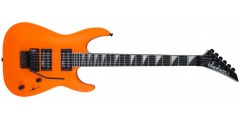 Jackson JS32 Series Dinky Arch Top Rosewood Fingerboard Neon Orange -Open B