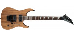 Open Box - Jackson X Series Soloist SLX  Rosewood Fingerboard Koa Finish