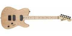 Charvel Pro Mod San Dimas Style 2 Electric Guitar in Natural Ash